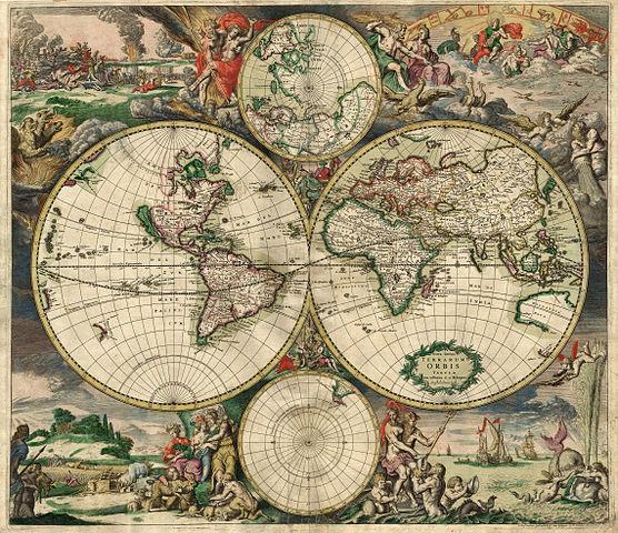 Ανοικτά Ακαδημαϊκά Μαθήματα ΕΚΠΑ | Εισαγωγή στην Παγκόσμια Ιστορία